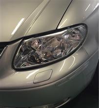 グランドボイジャーMOPAR ヘッドライトの単体画像