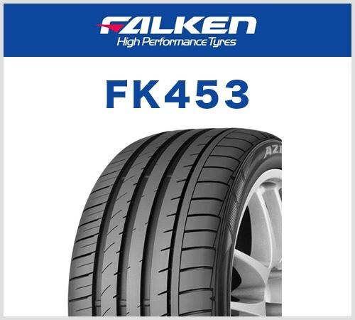 FALKEN AZENIS FK453 215/35r19
