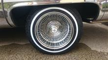 ブロアムセダンLA Wire Wheelの全体画像