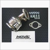 ナビック (navic) メタルキャタライザー (保安基準適合)