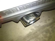 キャデラックCORSA Performance Cat-Back Exhaust Systemの全体画像