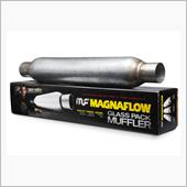 """MAGNAFLOW GLASS PACK 2.5"""" In/Out"""