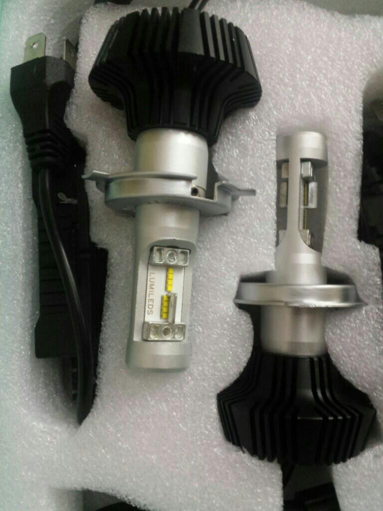 HIKARI Trading LED H4ヘッドライト