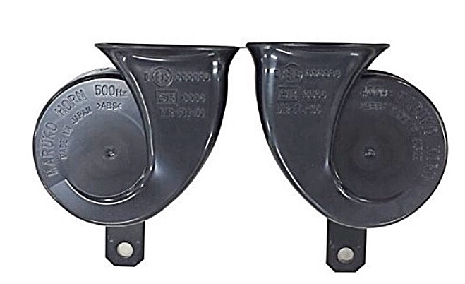 トヨタ(純正) レクサスLS600用ホーン