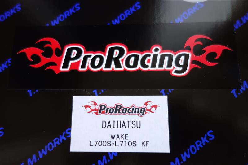 T.M.WORKS Pro Racing OBD TUNING BOX