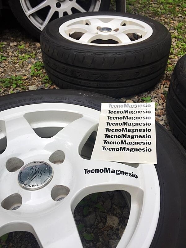 TecnoMagnesio TM-Light