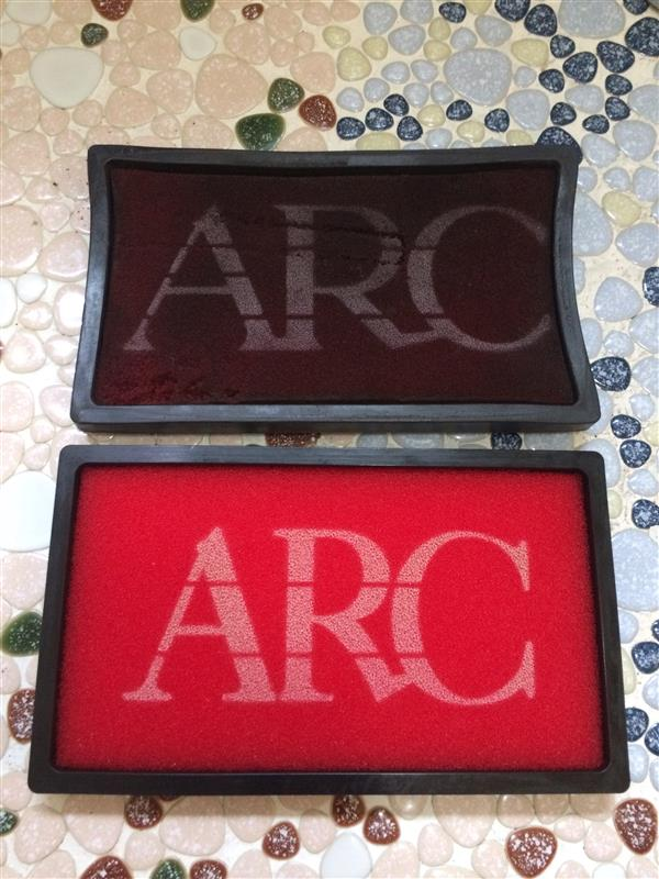 ARC ARCインダクションボックス エアフィルター