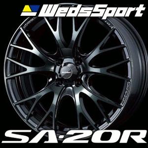 Weds WEDS SPORT WedsSport SA-20R 17インチ 7J