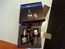 デミオGTX ブラックナイト H4の単体画像