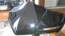 シグナスX SRM-DESIGN  フロントマスクの単体画像