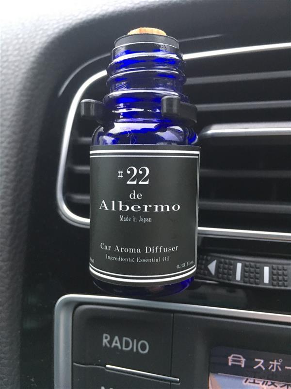 Albermo #22