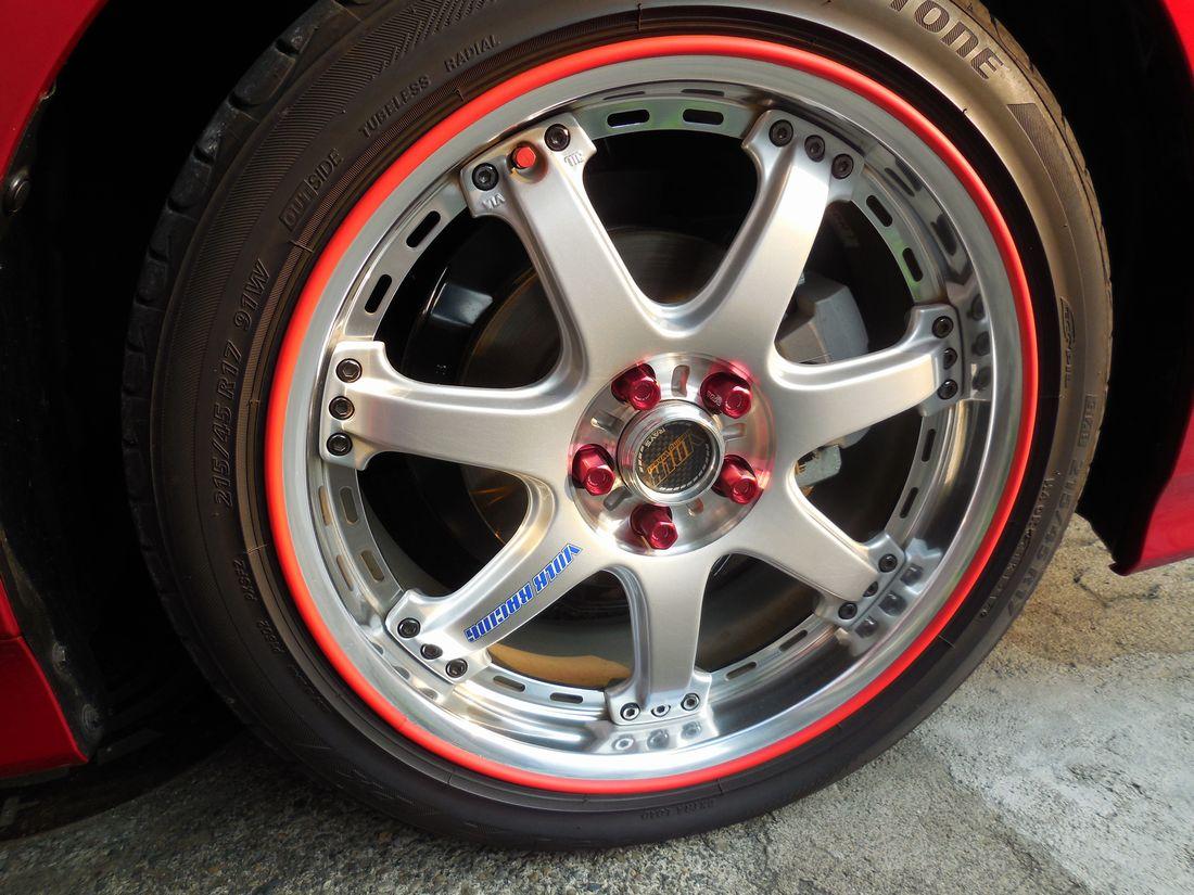 RAYS VOLK RACING GT-7