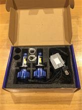 FZ1 Fazer (フェザー)ASTRO PRODUCTS LEDヘッドライトH4バルブキットの単体画像