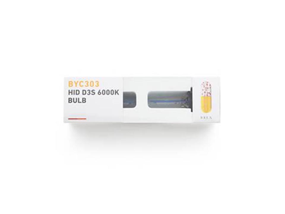 BREX D3S 6000K BULB