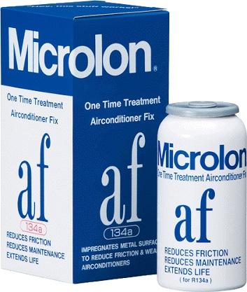 Microlon エアーコンディショナーフィックス