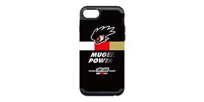 MUGEN / 無限 TEAM MUGEN iPhone7 cover/ 90000-XYK-112C