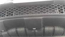 X6BMW X6  フロントバンパー塗装 純正バンパー塗装の全体画像