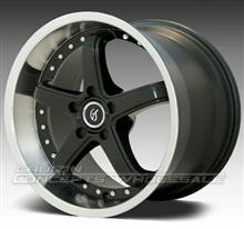 RSXGodspeed Omega wheelsの単体画像