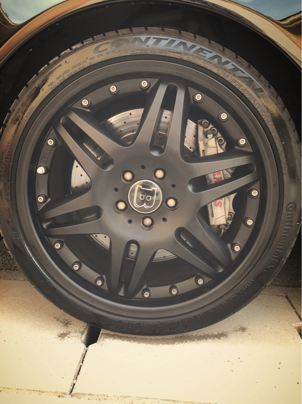 Continental ExtremeContact DW 245/35ZR19