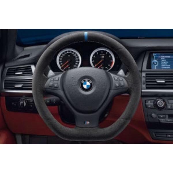 BMW M PERFORMANCE スポーツ ステアリング ホイール