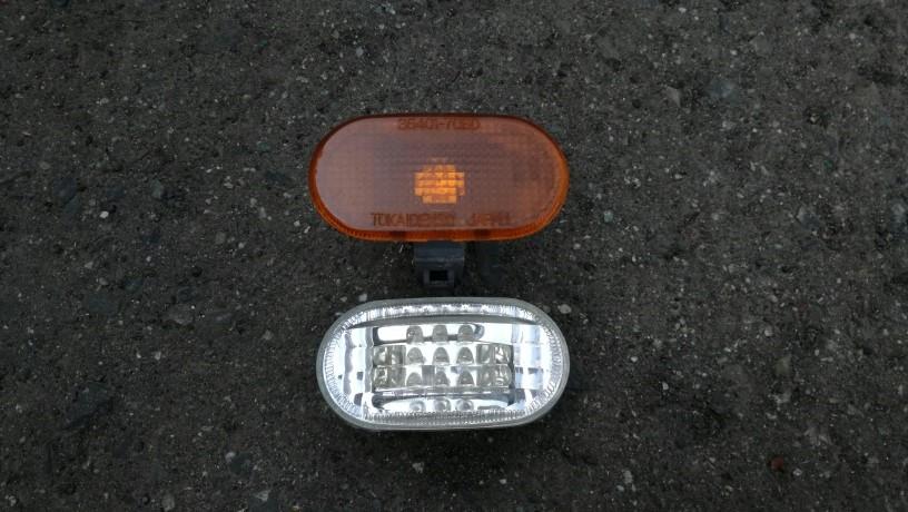 メーカー不明 LEDサイドマーカー