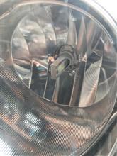 RV125iSafego 72W車用 H11 LED ヘッドライト  C6-H8911の単体画像