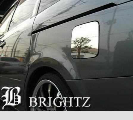 BRIGHTZ 超鏡面ステンレスガソリンタンクカバー