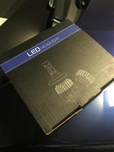 RC250ちゃいな製 LEDバルブの全体画像