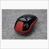 Leather Custom FIRST ヴェゼルハイブリッド用ATノブカスタム