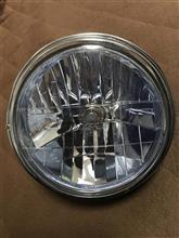 ボルティーRAYBRIG マルチリフレクターヘッドランプ FB04の全体画像