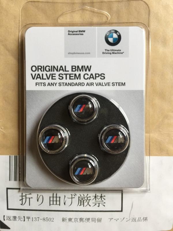 BMW(純正) エアバルブキャップ