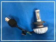 NC750Xamazonでポチっと LEDヘッドライトバルブの単体画像