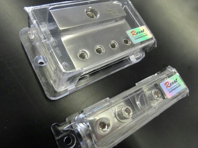 audio-technica AT-RX44EB