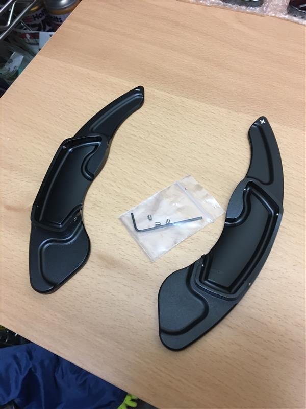 Subispeed GCS Automatic Flappy Paddle Extensions