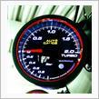 AutoGauge 458シリーズ ブースト計