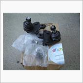 AM Autoparts Front Lower Ball Joint