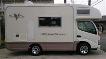 ダイナトラックトヨタ(純正) メッキホイールの全体画像