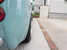 パオHAYASHI RACING ハヤシストリート Version2の全体画像
