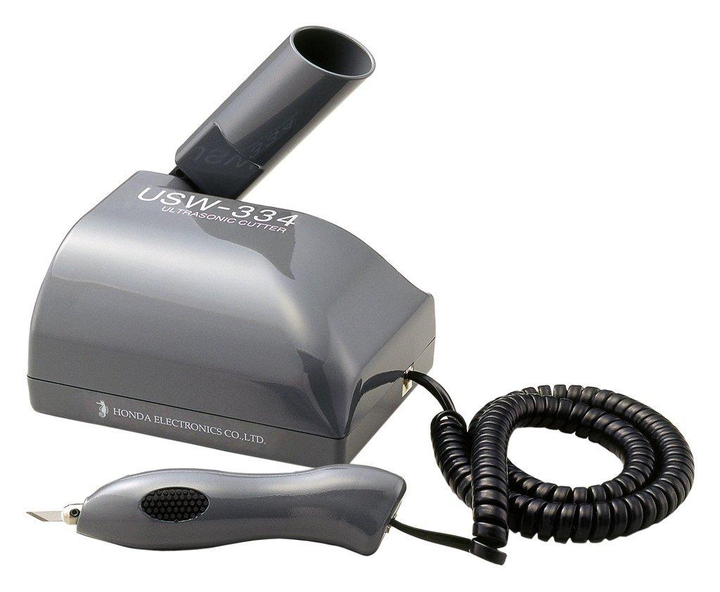 本多電子 超音波カッター  USW-334