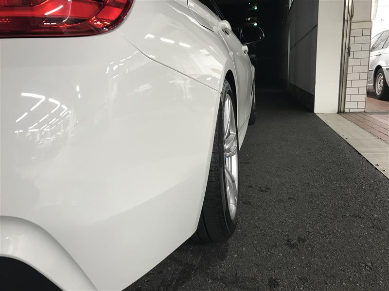 H&R BMW専用ハブ付きホイールスペーサー(12mm)