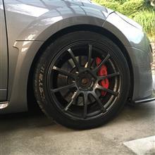メガーヌ ルノー・スポールYOKOHAMA ADVAN Racing RSの単体画像