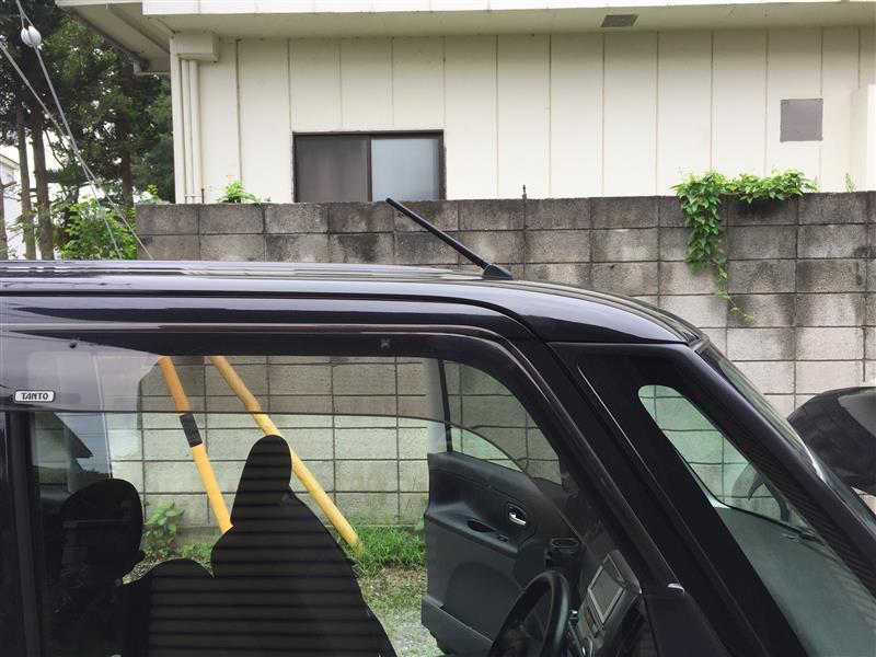 ダイハツ(純正) タント/タントカスタム用アンテナ