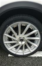 Mazda CX-9KARMA K9の単体画像