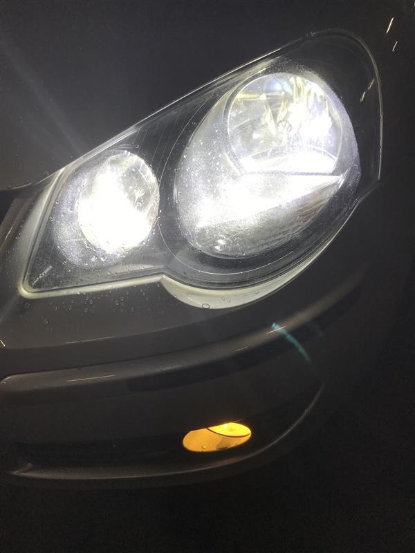EFFAID LEDコンバーションキット TXシリーズ