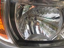 キャラバンバンPHILIPS X-treme Ultinon LED H4 LED Headlight 6200Kの単体画像