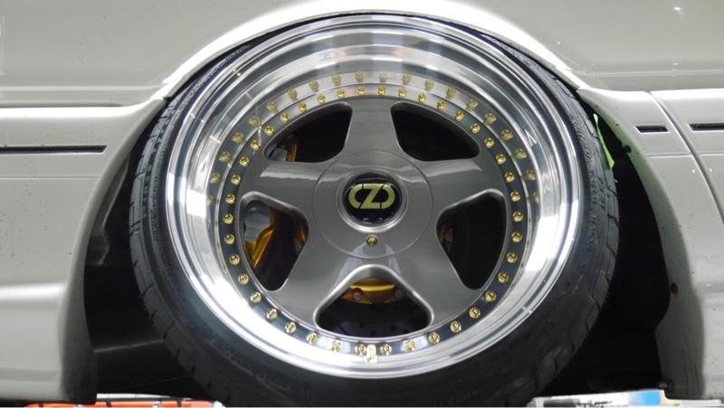 O・Z / O・Z Racing FUTURA / フッツーラ