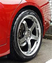 スカイラインYOKOHAMA ADVAN Racing  ADVAN Racing GTの全体画像