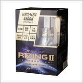 Sphere Light スフィアライト RIZING2(ライジング2) HB3 4500K