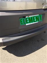 エレメント不明 カーボンシートの全体画像