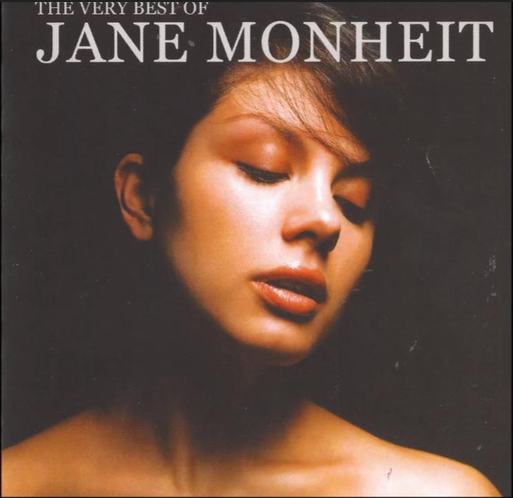 The Very Best Of    Jane Monheit